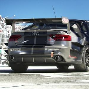 GRID: Autosport Análisis