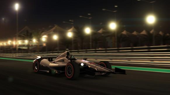 GRID Autosport: GRID Autosport: Impresiones jugables