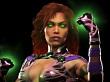 Starfire, nueva luchadora de Injustice 2, se presenta en vídeo