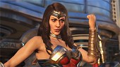 Injustice 2: Wonder Woman y Blue Beetle