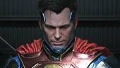 Video Injustice 2 - Tráiler Superman: Alianzas Rotas #1