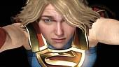 Video Injustice 2 - Tráiler Supergirl: Alianzas Rotas #3