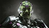 Injustice 2: Brainiac