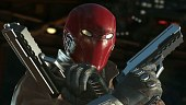 Injustice 2: Capucha Roja (Red Hood)