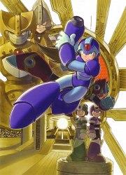 Carátula de Mega Man Xtreme - 3DS