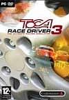 Carátula de ToCA Race Driver 3 - PC