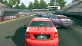 ToCA Race Driver 3: Car Damage