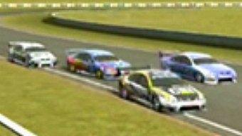 ToCA Race Driver 3: Vídeo tecnológico 1