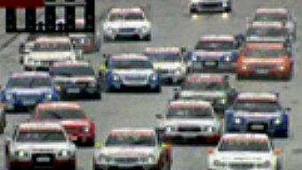 ToCA Race Driver 3: Vídeo tecnológico 2