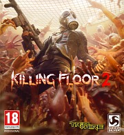 Killing Floor 2 Xbox One