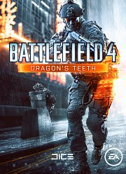 Carátula de Battlefield 4 - Dragon's Teeth - PS4