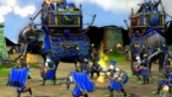Sparta, Vídeo del juego 3