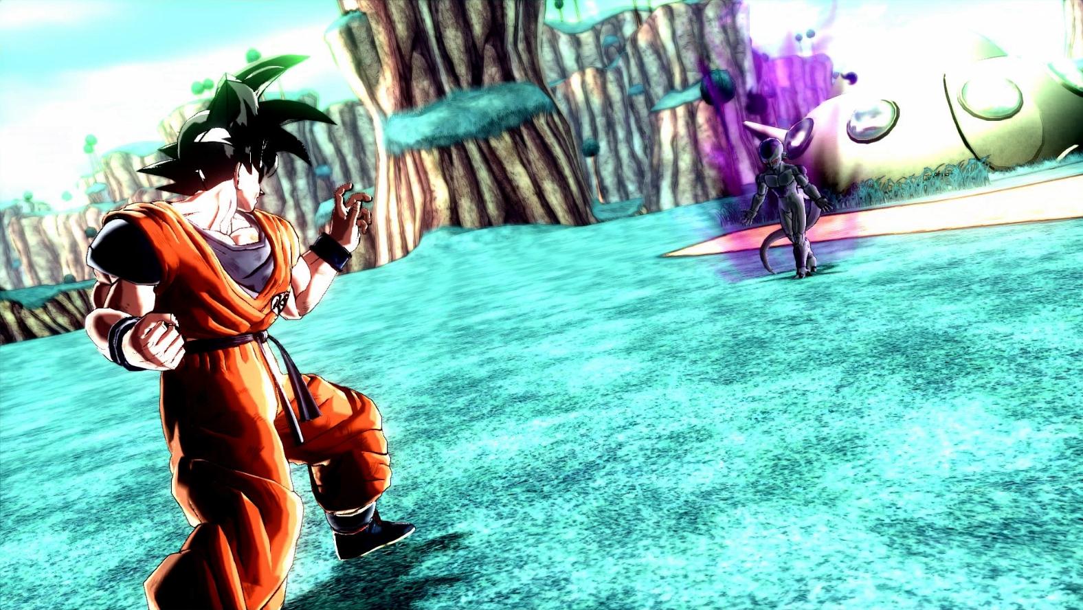 Dragon Ball Xenoverse Ya Se Puede Descargar En Xbox One 3djuegos