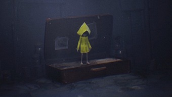 Video Little Nightmares, Los 10 Primeros Minutos