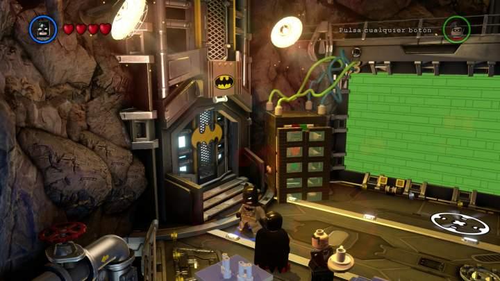 Imagenes De Lego Batman 3 Mas Alla De Gotham Para Xbox 360 3djuegos