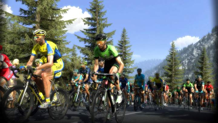 Pick up your Pro Cycling Manager 2019 PC copy from Green Man Gaming today and remember to sign in for our best price.