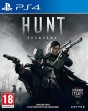 Hunt: Showdown PS4