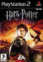 Harry Potter Y El Caliz De Fuego Para Ps2 3djuegos