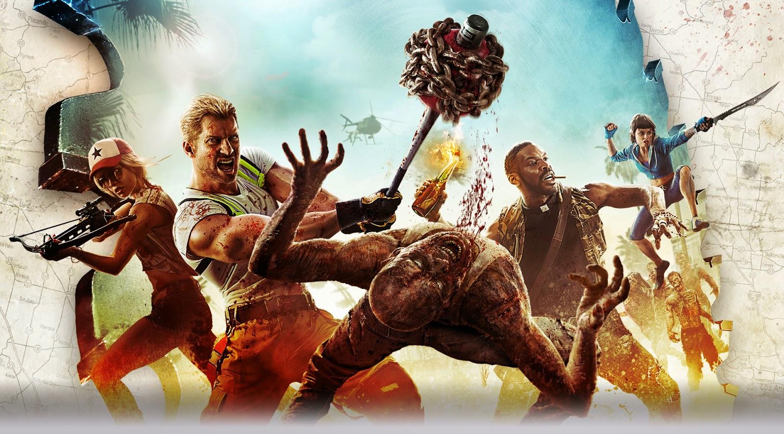 Dead Island 2 sigue vivo y en desarrollo