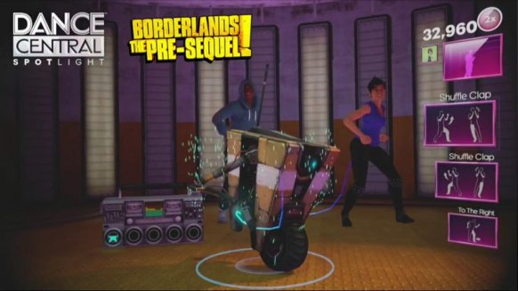 Imagen de Borderlands: The Pre-Sequel!