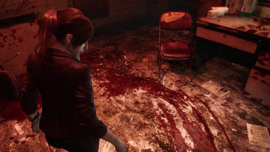 Resident Evil Revelations 2 análisis