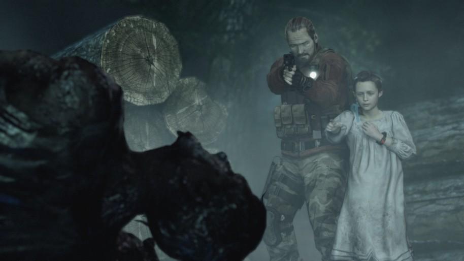 Resident Evil Revelations 2: Resident Evil Revelations 2: Suspense + survival + Arcade