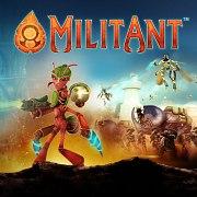 MilitAnt PC