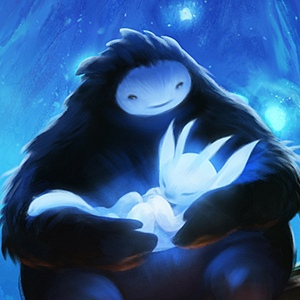 Ori and the Blind Forest Análisis