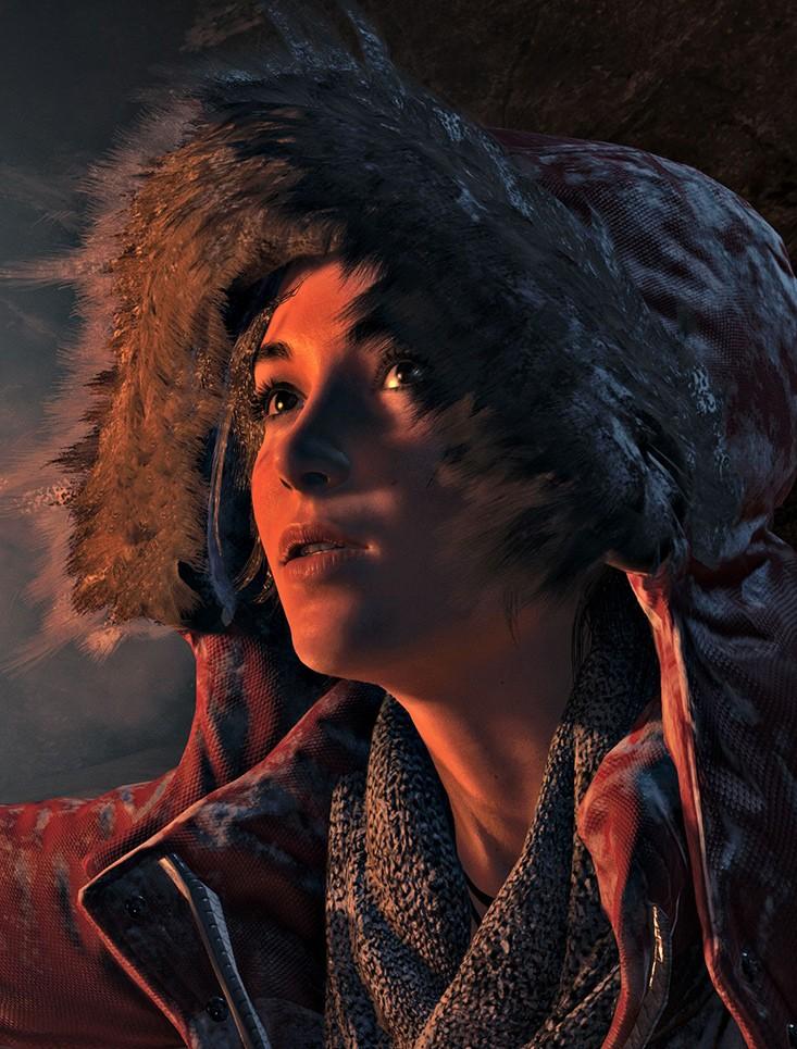 Rise of the Tomb Raider: Lara Croft puede ser leyenda