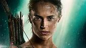La película de Tomb Raider se estrena con críticas dispares