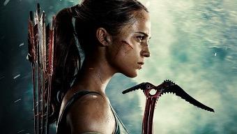 Tomb Raider supera los 200 millones de dólares en taquilla