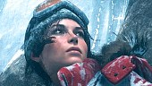 "Video Rise of the Tomb Raider - Gameplay: ""Siberian Wilderness"""