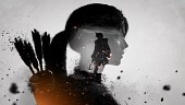 Video Rise of the Tomb Raider - Legend Within - Anuncio TV