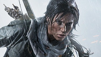 Video Rise of the Tomb Raider, Tokyo Game Show 2016
