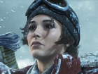 Rise of the Tomb Raider: Tráiler: Mejoras en Xbox One X