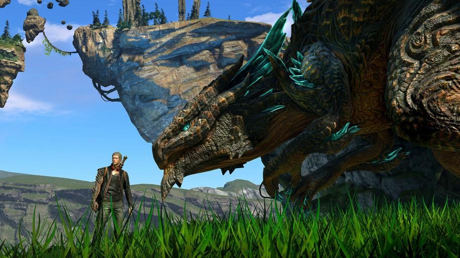 ScaleBound: Xbox al cancelar Scalebound. Opinión