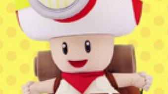 Captain Toad Treasure Tracker: 10 Minutos de Gameplay