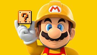 Super Mario multiplicado por infinito