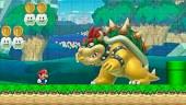Video Super Mario Maker - Tráiler de Presentación