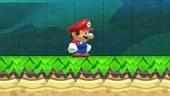 Video Super Mario Maker - Actualización de noviembre