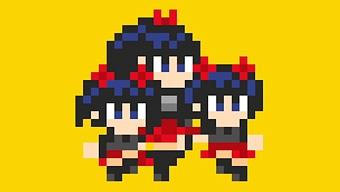 Super Mario Maker: Babymetal