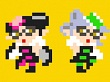 Callie & Marie (Super Mario Maker)
