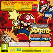 Mario vs Donkey Kong: Tipping Stars Wii U