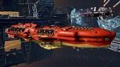 Tráiler gameplay de lanzamiento de Dreadnought