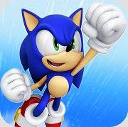 Carátula de Sonic Jump Fever - Android