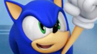 Video Sonic Jump Fever, Announcement Trailer