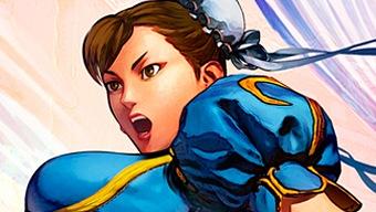 Street Fighter V: Lo hemos jugado: la lucha sube de nivel!