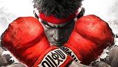 A finales de junio llegan gratis los cinco capítulos de historia a Street Fighter 5