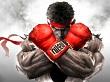 Street Fighter V Arcade Edition mencionado por un comercio