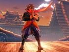 Imagen Street Fighter V